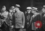 Image of Franklin D Roosevelt France, 1919, second 5 stock footage video 65675049724
