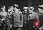 Image of Franklin D Roosevelt France, 1919, second 6 stock footage video 65675049724