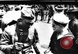 Image of Franklin D Roosevelt France, 1919, second 10 stock footage video 65675049724