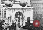 Image of Great Victory Parade New York City USA, 1919, second 5 stock footage video 65675049725