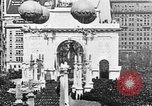 Image of Great Victory Parade New York City USA, 1919, second 6 stock footage video 65675049725