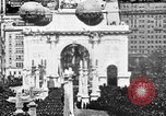 Image of Great Victory Parade New York City USA, 1919, second 8 stock footage video 65675049725