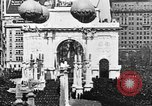 Image of Great Victory Parade New York City USA, 1919, second 9 stock footage video 65675049725