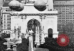 Image of Great Victory Parade New York City USA, 1919, second 10 stock footage video 65675049725