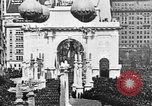 Image of Great Victory Parade New York City USA, 1919, second 11 stock footage video 65675049725