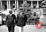 Image of Franklin D Roosevelt United States USA, 1920, second 9 stock footage video 65675049726