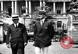 Image of Franklin D Roosevelt United States USA, 1920, second 10 stock footage video 65675049726