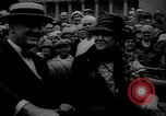 Image of Franklin D Roosevelt Syracuse New York USA, 1929, second 5 stock footage video 65675049730