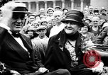 Image of Franklin D Roosevelt Syracuse New York USA, 1929, second 6 stock footage video 65675049730