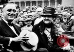 Image of Franklin D Roosevelt Syracuse New York USA, 1929, second 8 stock footage video 65675049730