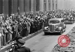 Image of parade New York City USA, 1936, second 3 stock footage video 65675049731