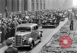Image of parade New York City USA, 1936, second 6 stock footage video 65675049731