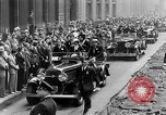 Image of parade New York City USA, 1936, second 12 stock footage video 65675049731