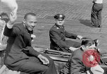 Image of Jesse Owens New York City USA, 1936, second 2 stock footage video 65675049732