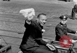 Image of Jesse Owens New York City USA, 1936, second 4 stock footage video 65675049732
