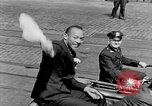 Image of Jesse Owens New York City USA, 1936, second 8 stock footage video 65675049732