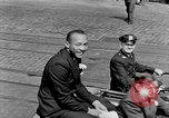Image of Jesse Owens New York City USA, 1936, second 9 stock footage video 65675049732