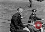 Image of Jesse Owens New York City USA, 1936, second 10 stock footage video 65675049732