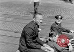 Image of Jesse Owens New York City USA, 1936, second 11 stock footage video 65675049732