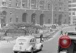 Image of parade New York City USA, 1936, second 2 stock footage video 65675049733