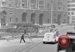 Image of parade New York City USA, 1936, second 4 stock footage video 65675049733