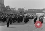 Image of parade New York City USA, 1936, second 5 stock footage video 65675049733