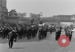 Image of parade New York City USA, 1936, second 6 stock footage video 65675049733