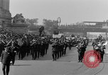 Image of parade New York City USA, 1936, second 8 stock footage video 65675049733