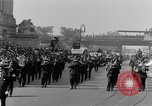 Image of parade New York City USA, 1936, second 9 stock footage video 65675049733