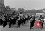 Image of parade New York City USA, 1936, second 11 stock footage video 65675049733