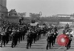 Image of parade New York City USA, 1936, second 12 stock footage video 65675049733