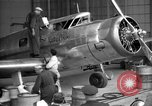Image of Trans Atlantic flight Brooklyn New York USA, 1936, second 2 stock footage video 65675049737