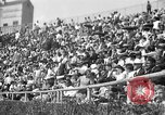 Image of spectators New York United States USA, 1936, second 1 stock footage video 65675049743