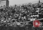 Image of spectators New York United States USA, 1936, second 2 stock footage video 65675049743