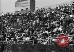 Image of spectators New York United States USA, 1936, second 3 stock footage video 65675049743