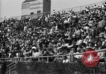 Image of spectators New York United States USA, 1936, second 4 stock footage video 65675049743