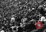 Image of spectators New York United States USA, 1936, second 10 stock footage video 65675049743