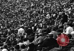 Image of spectators New York United States USA, 1936, second 11 stock footage video 65675049743