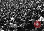 Image of spectators New York United States USA, 1936, second 12 stock footage video 65675049743
