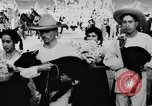 Image of Indian tribes Oaxaca Mexico, 1933, second 10 stock footage video 65675049745
