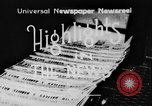 Image of Homemade car of newspaper boy Edward Floyd Seattle Washington USA, 1933, second 3 stock footage video 65675049746
