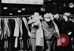 Image of overcoats Kansas City Missouri USA, 1933, second 2 stock footage video 65675049747