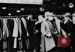 Image of overcoats Kansas City Missouri USA, 1933, second 3 stock footage video 65675049747