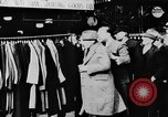Image of overcoats Kansas City Missouri USA, 1933, second 4 stock footage video 65675049747