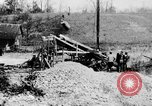 Image of mining gold Owensville Ohio, 1933, second 12 stock footage video 65675049752
