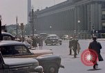 Image of American flag Washington DC USA, 1945, second 1 stock footage video 65675049759