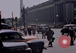 Image of American flag Washington DC USA, 1945, second 3 stock footage video 65675049759