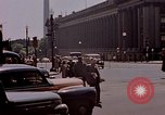 Image of American flag Washington DC USA, 1945, second 5 stock footage video 65675049759