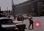 Image of American flag Washington DC USA, 1945, second 6 stock footage video 65675049759