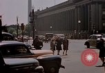 Image of American flag Washington DC USA, 1945, second 8 stock footage video 65675049759